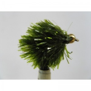 Pheasant Tail Copper Size 12