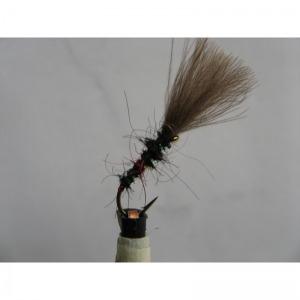 CDC Buzzer Bibio Size 14