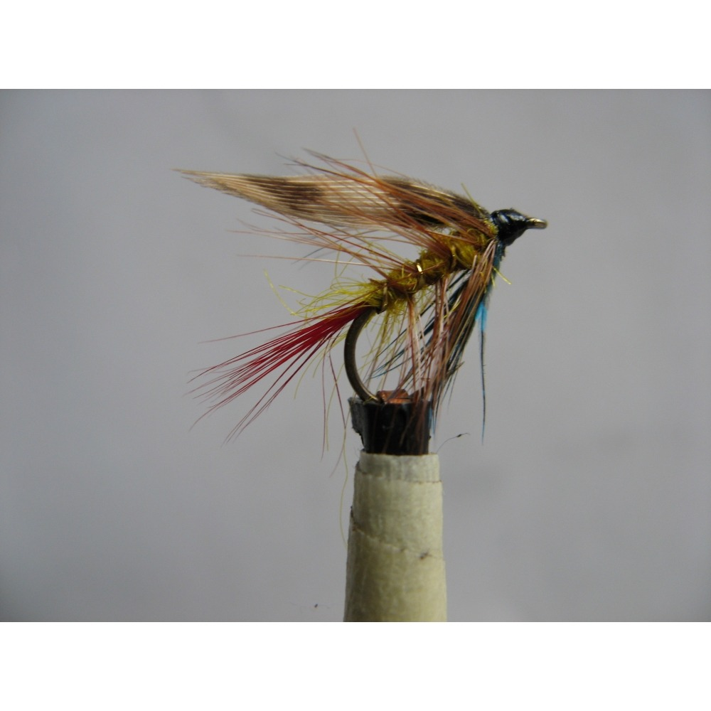 Wet Invicta Red Tail Size 12