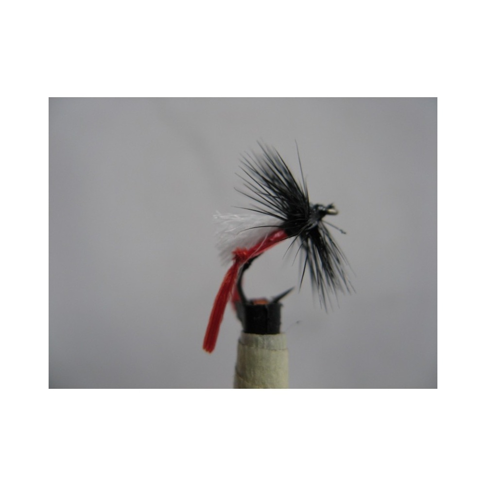 Dry Heather Fly Size 14