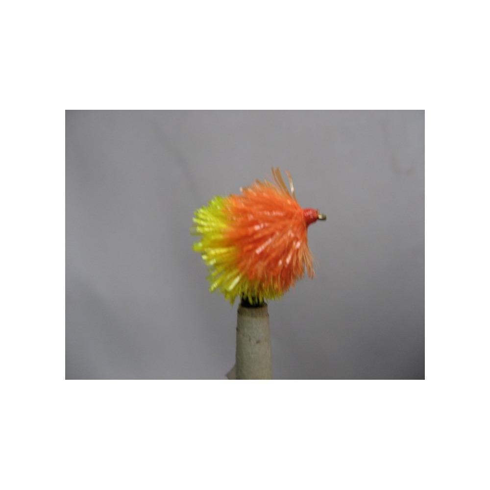 Fab Blob Sunburst/Orange Size 10