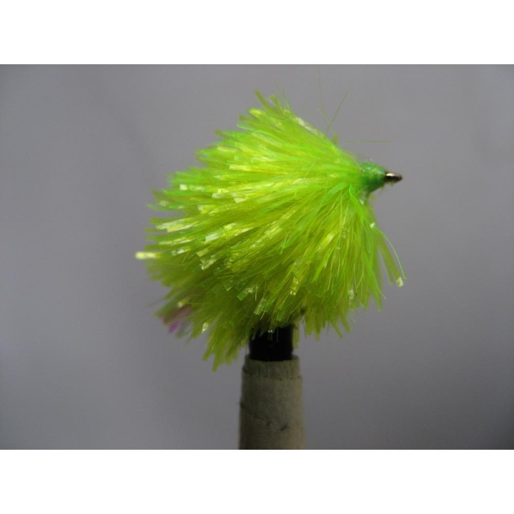 Flashtail Blob Fl Yellow Size 10