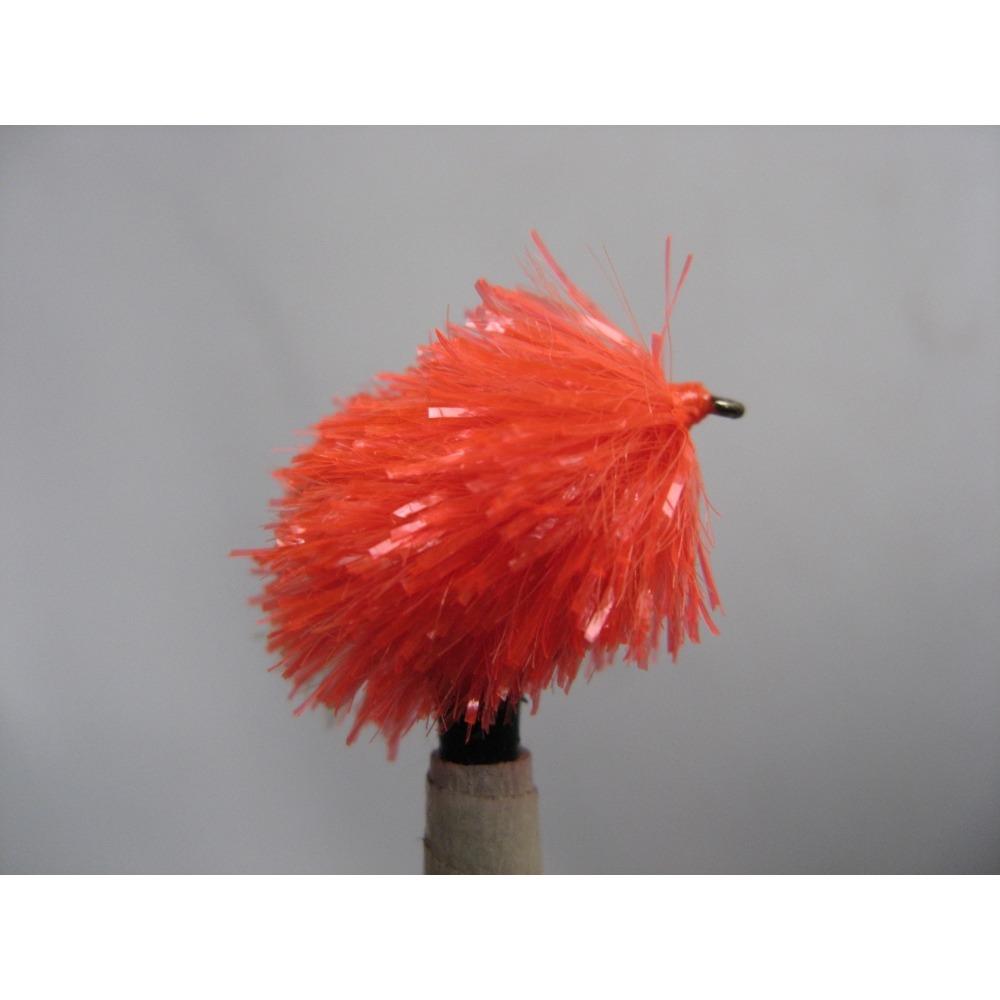Flashtail Blob Orange Size 10