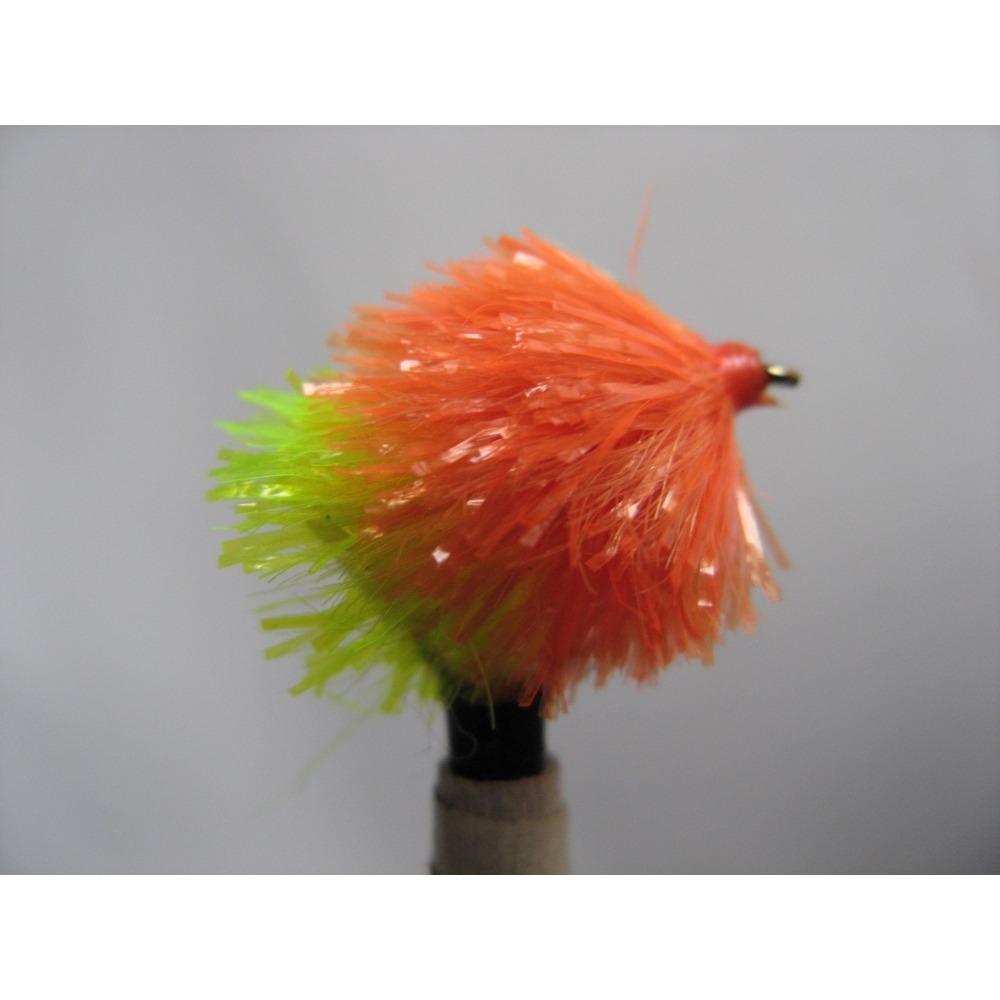 Fab Blob Orange/Yellow Size 10