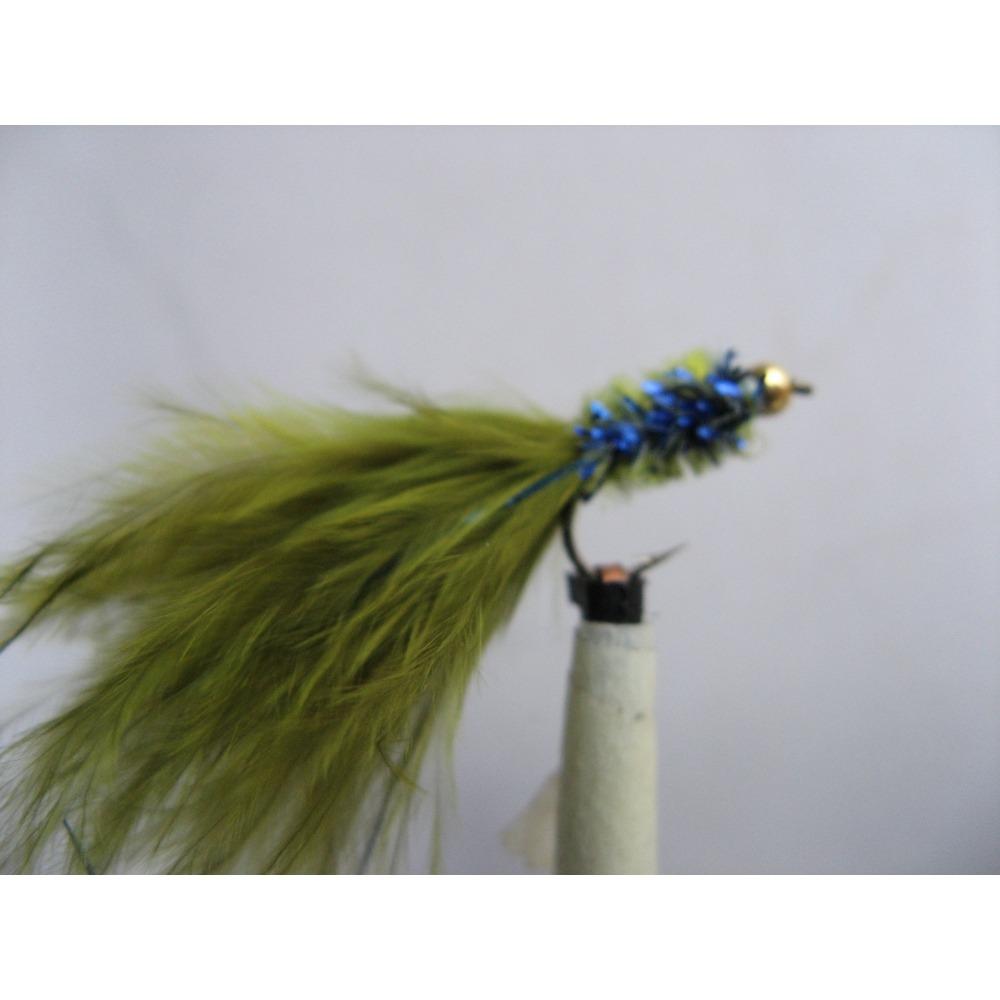 Damsel G/Head Chenille Neon Sparkle Size 10