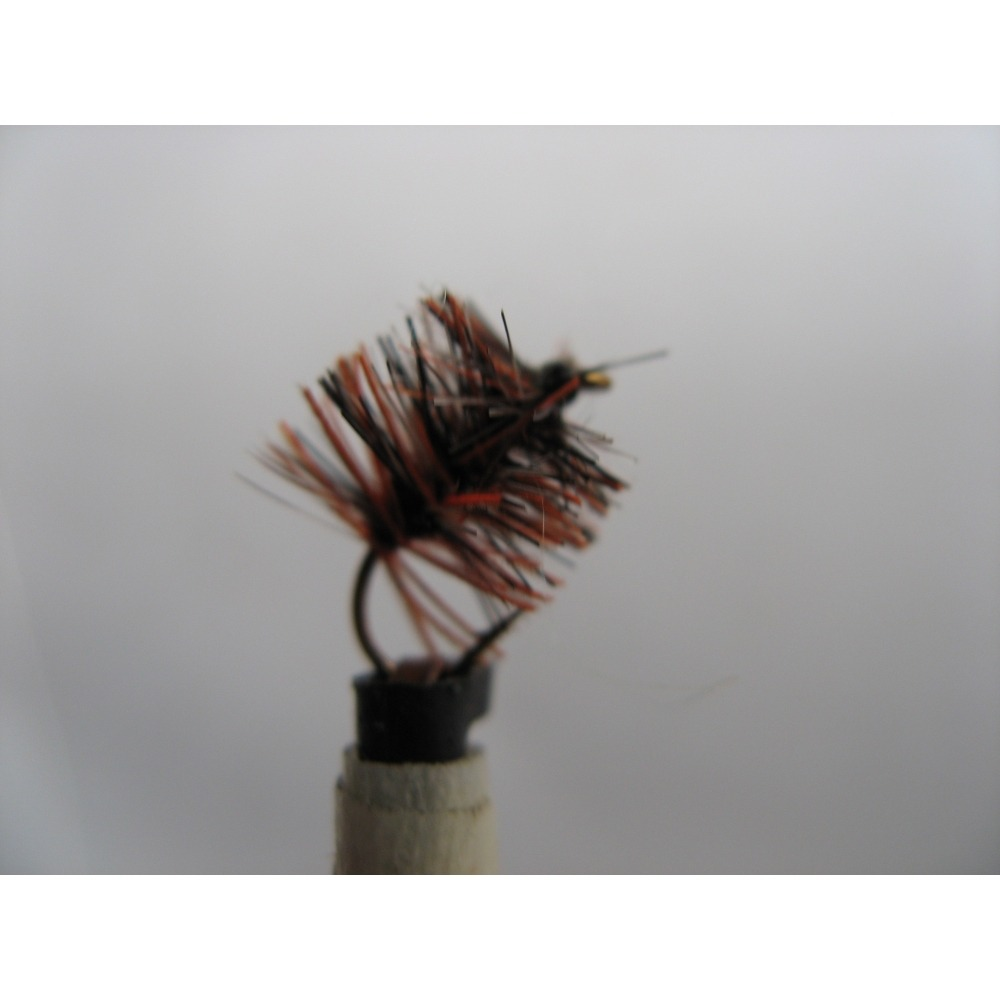 Dry Buzz Ball Size 14