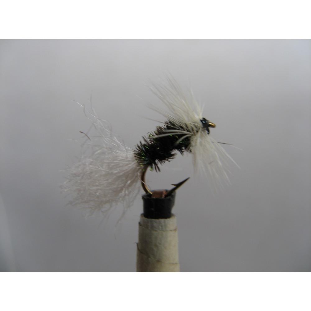 Dry Aft Sparkle Size 14