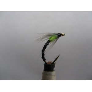 Snatcher Hares Ear Size 12