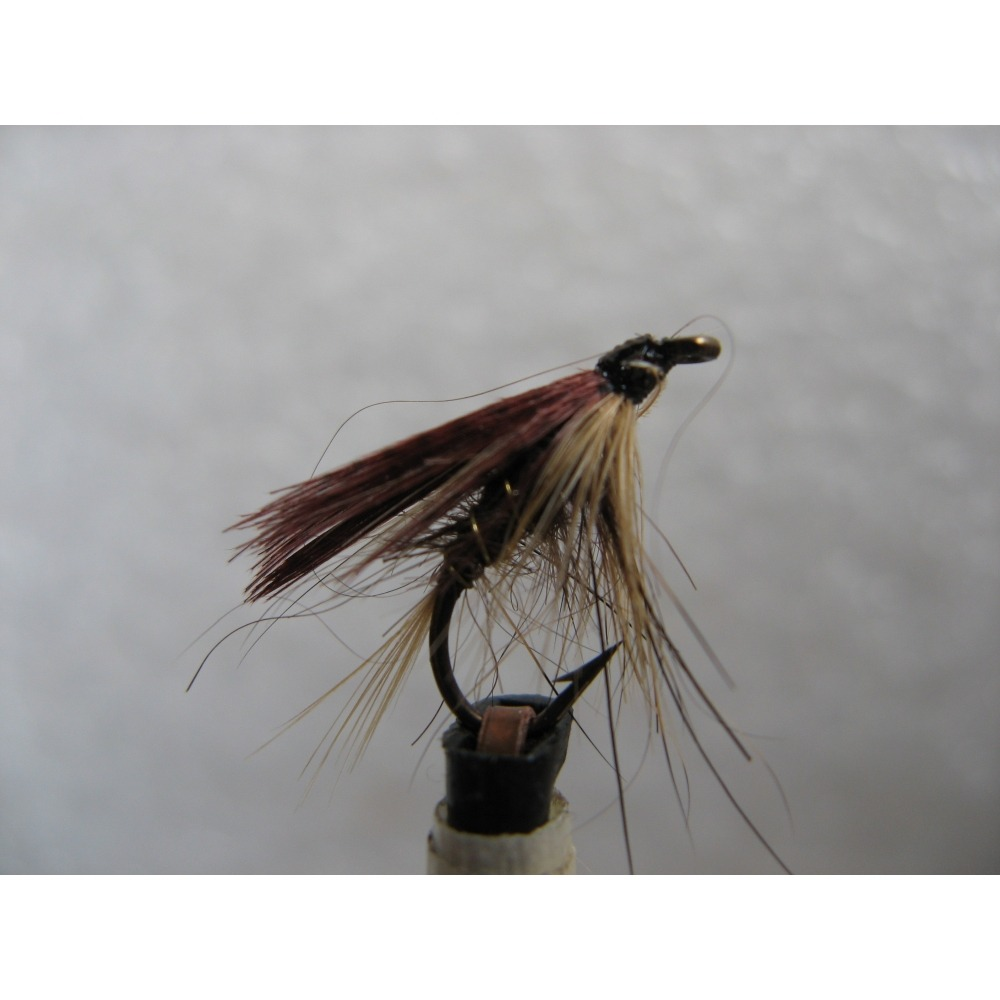 Welsh Wet Diawl Bach Size 12
