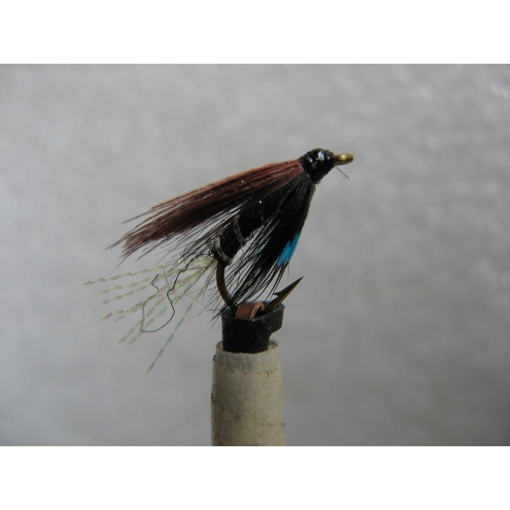 Twinkle Wet Connemara Black Size 12
