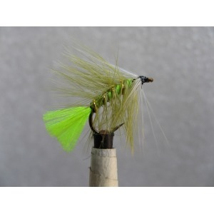 Dry Black Pennel Size 14