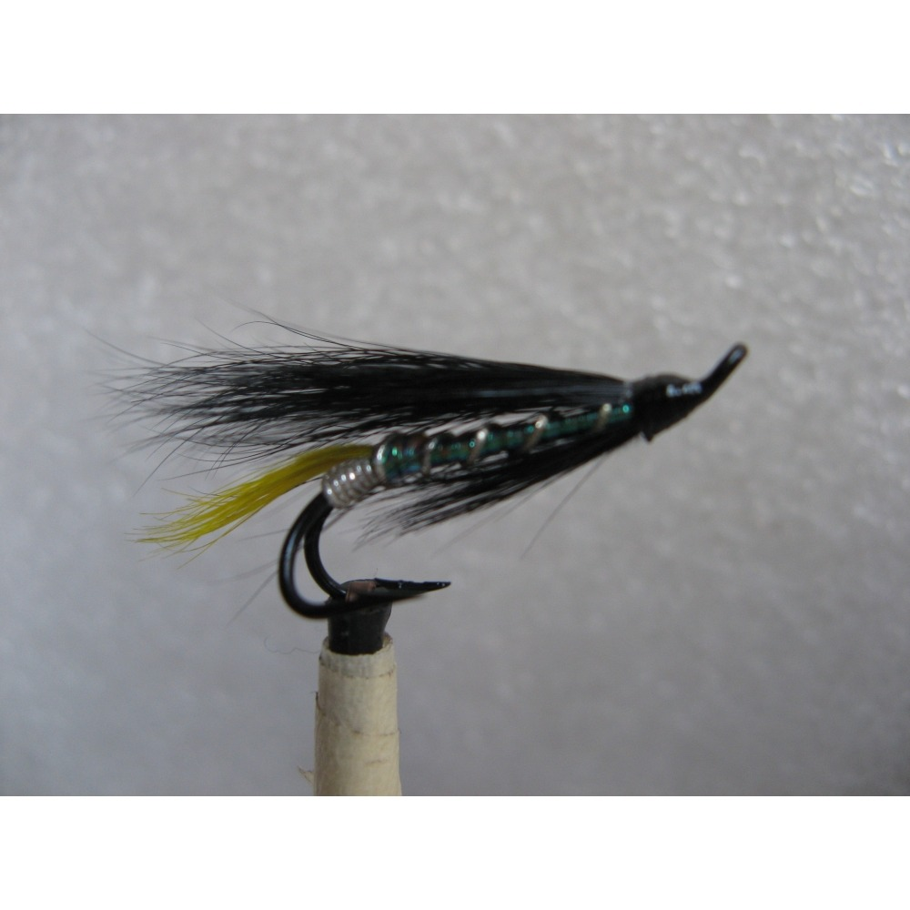 Stoats Tail Pearly Double