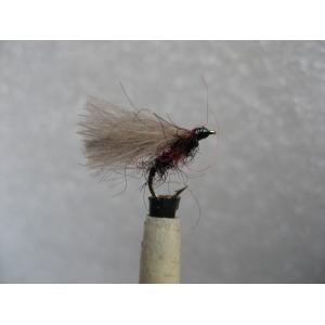CDC F Fly Bibio Size 14