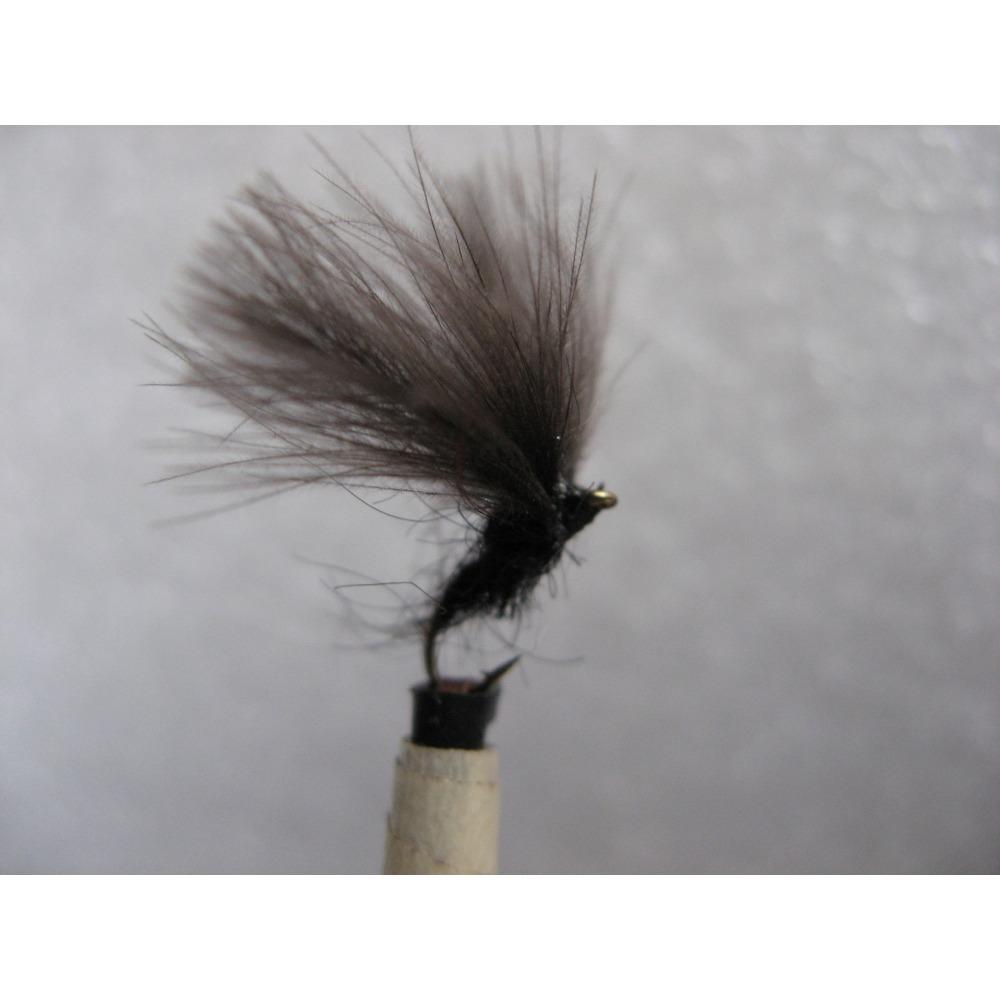 CDC Split Wing Black Size 14
