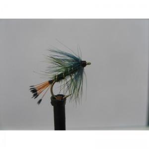 Bunny Leech Orange Size 10 W/G
