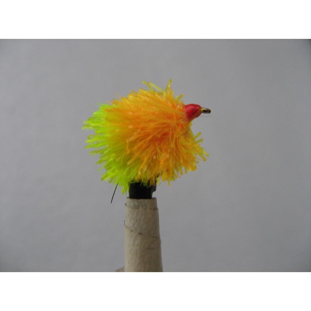 Fab Blob Sunburst/Yellow Size 10