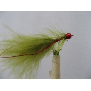 Pearly Midge Nymph Size 12