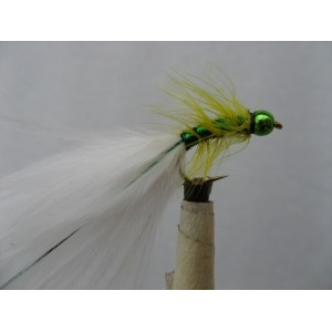 Bibio Emerger Nymph Size 12