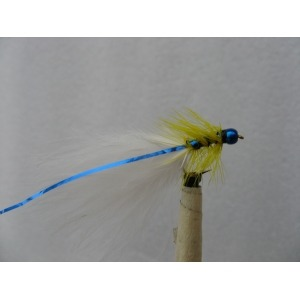 Dandy Dancer Neon Size 10
