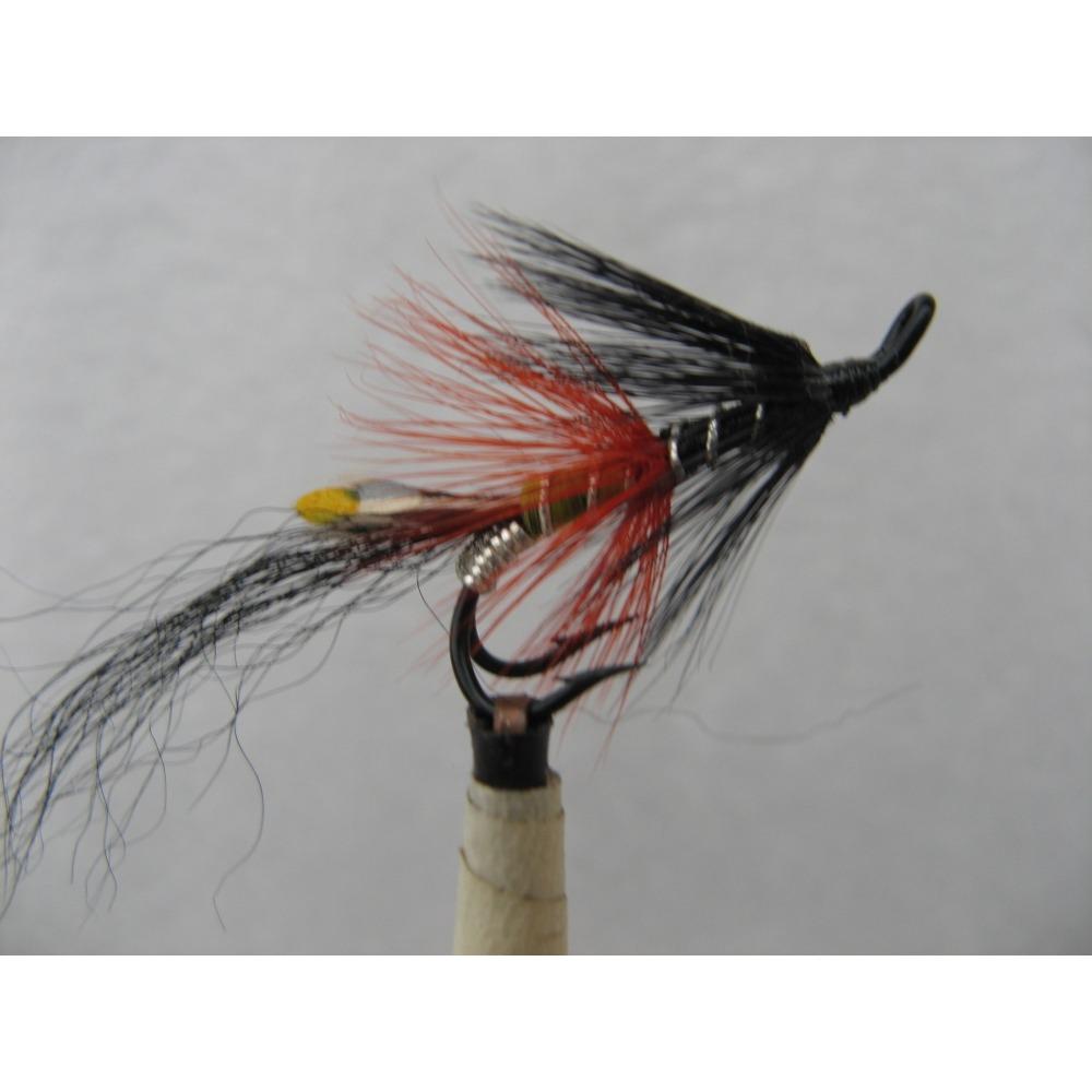 Black Shrimp Double