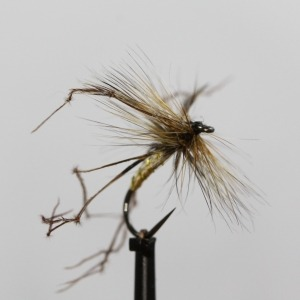 Epoxy Shrimp Fl. Green size 12