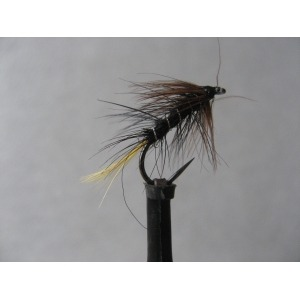 Epoxy Shrimp Flou Yellow size 12