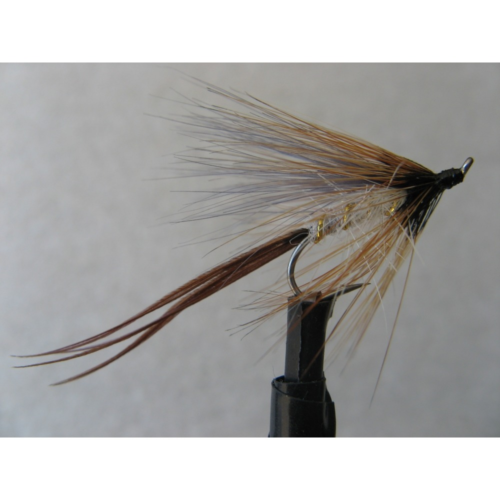 Mayfly Nevamis Size 10