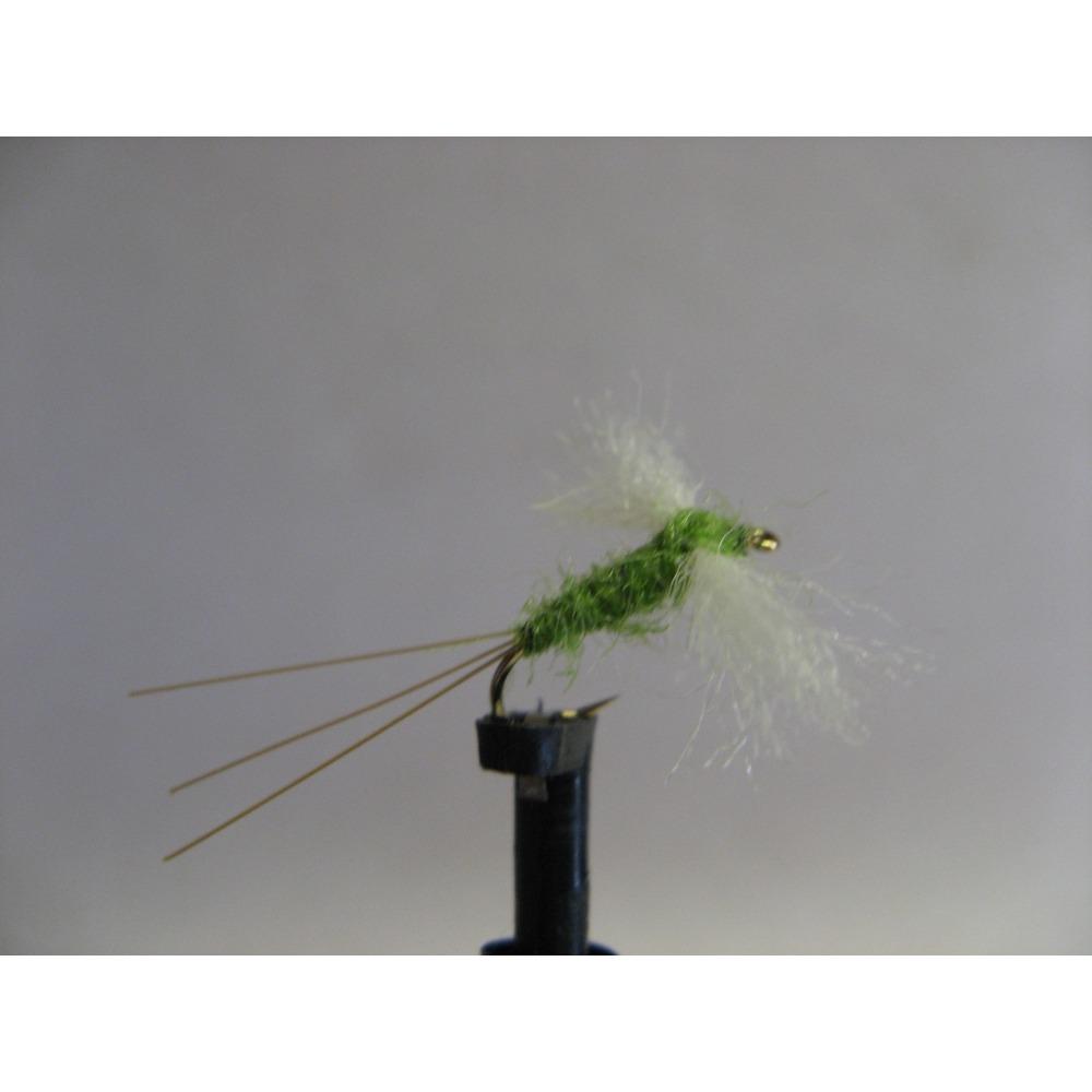 Dry Spinner Olive