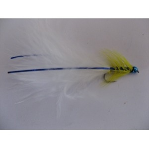 Barbless Dancer Dandy Neon Size 10 L/S