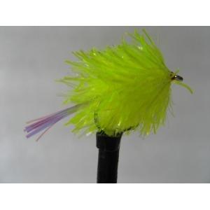 Goldhead Blob Flashtail Sunburst Size 10