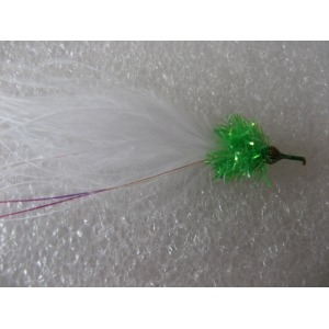 Nomad Cats Whisker Size 10 L/S