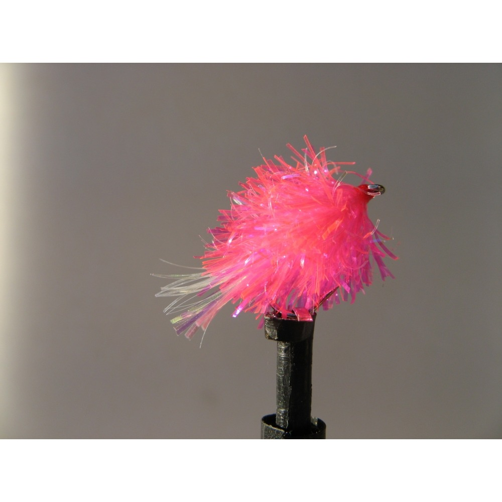 Flashtail UV Blob Pink Size 10