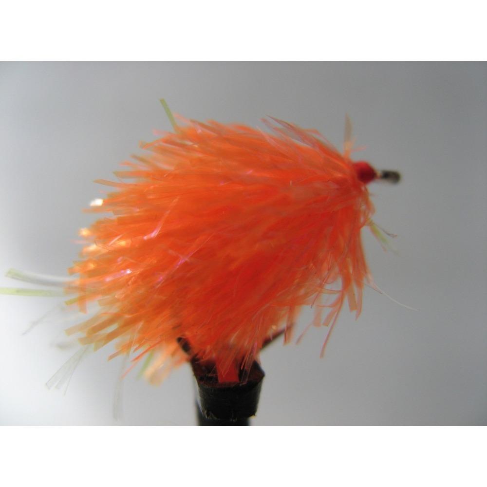 Tailless Blob Orange Size 10