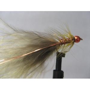 Ians Copper King Damsel Size 10