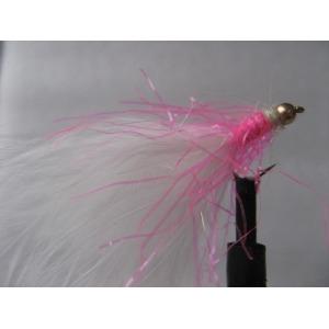 Shaggy Straggle Pinkie Size 10