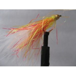 Shaggy Straggle Fire Flame Size 10