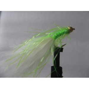 Shaggy Straggle Cat Size 10