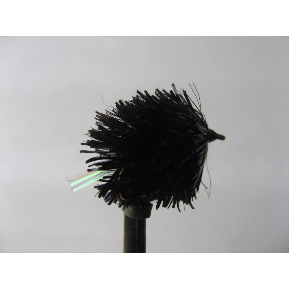 Flashtail Blob Black Size 10