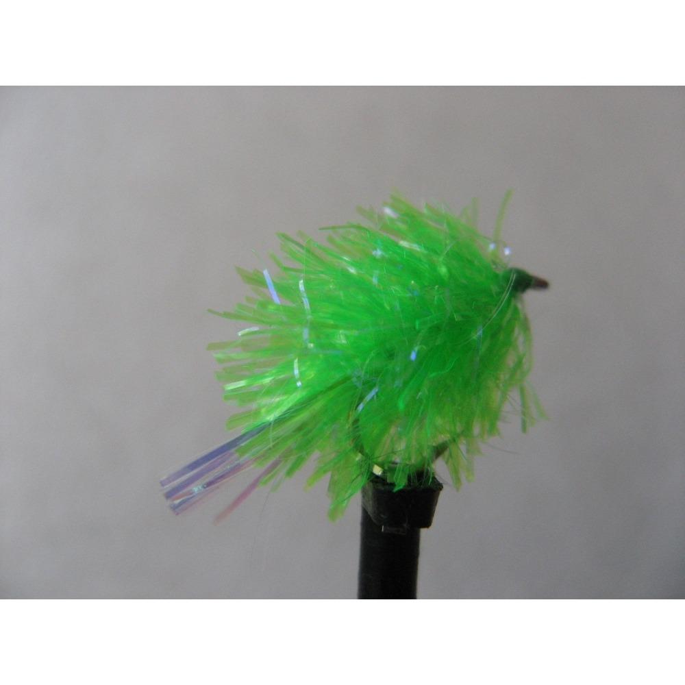 Flashtail UV Blob Green Size 10