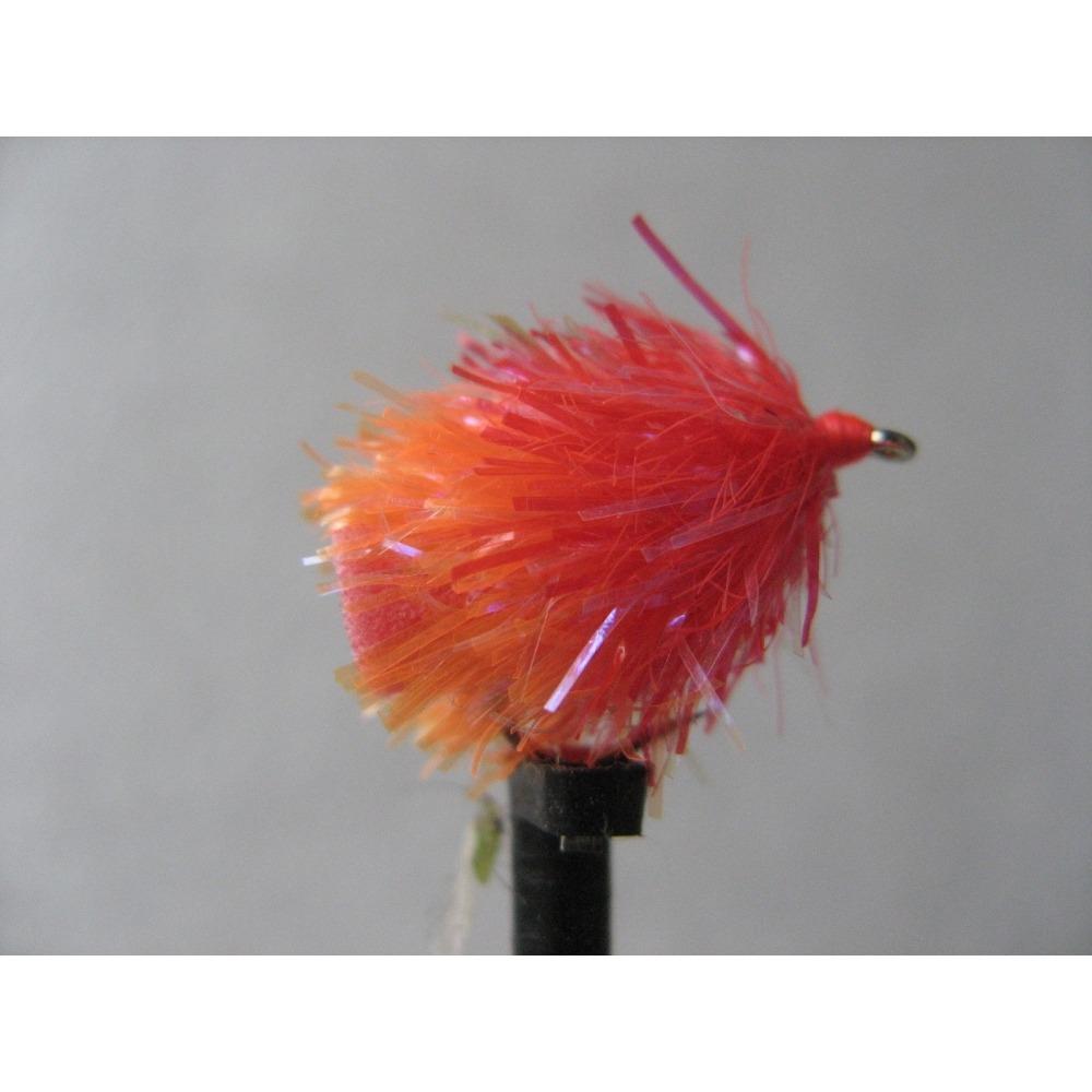 Fab Blob UV Red/Orange Size 10