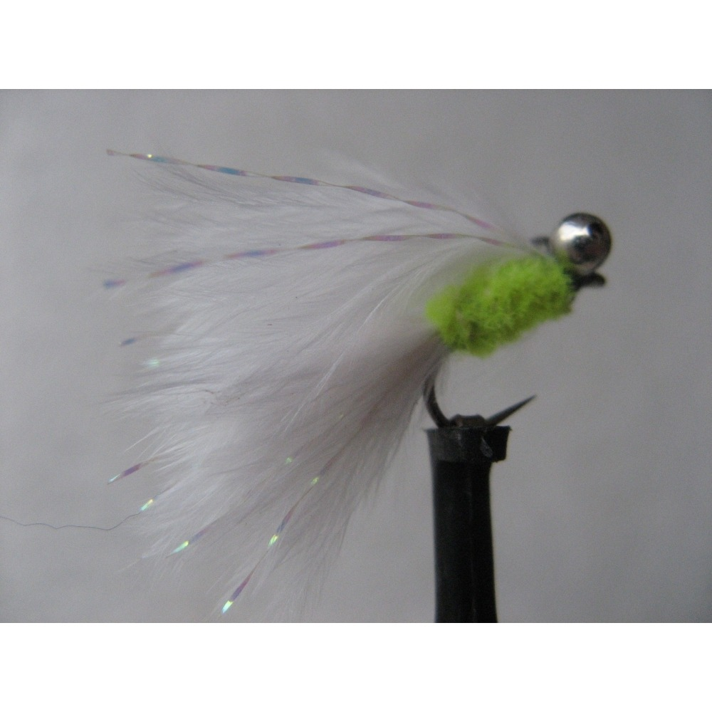 Barbless Mini Cats Whisker Size 12