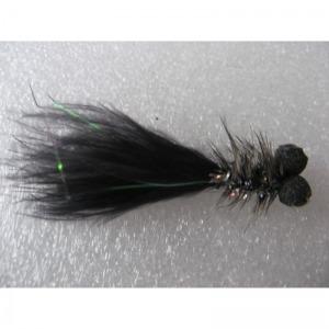 Booby Humungus Silver/Black