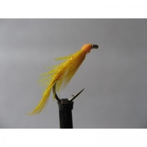 Flashtail Blob Lime Green Size 10
