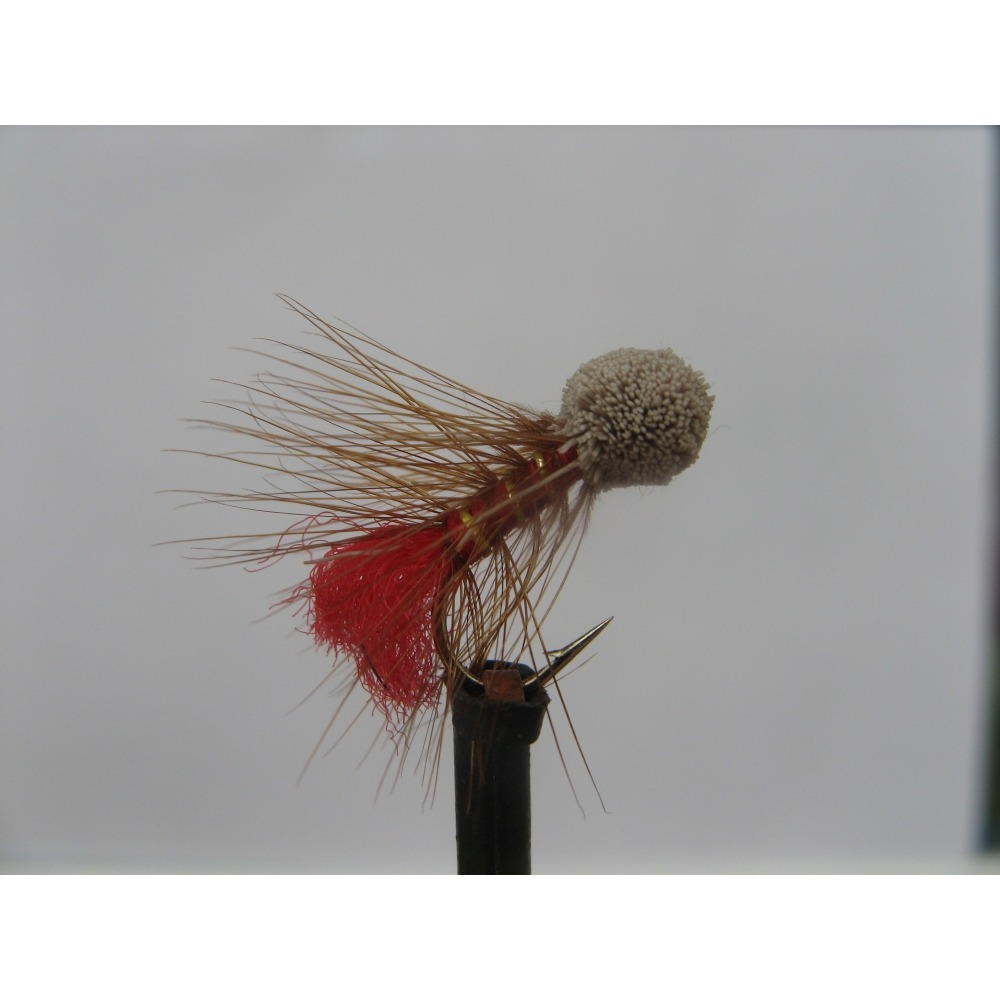 Muddlers Mini Soldier size 10