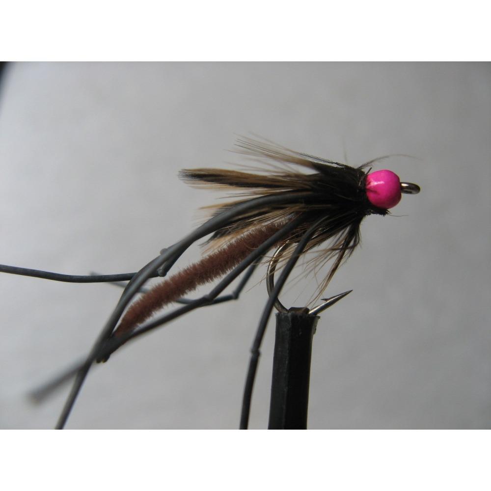 T Tungsten Daddy Pink Size 10