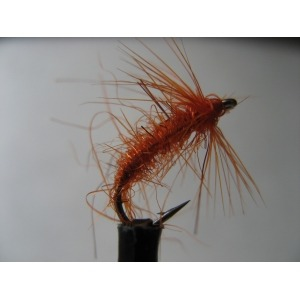 Booby Cruncher Std Holo Red Cheeks Size 10