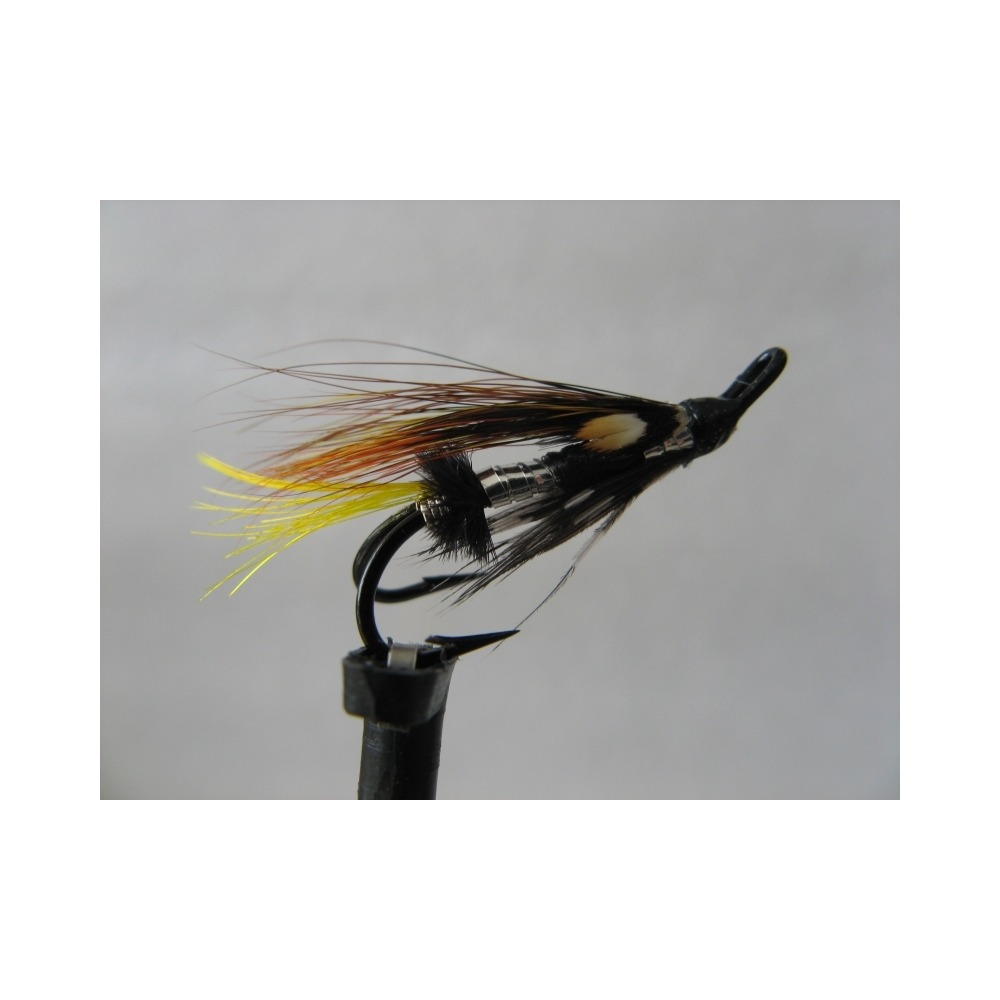 Mar Lodge Hairwing Double Size 10