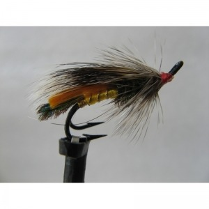 Sedge G & H Black