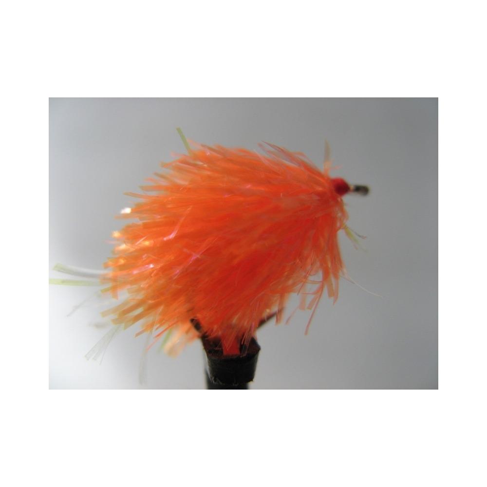 Blob UV Tail UV Orange Size 10