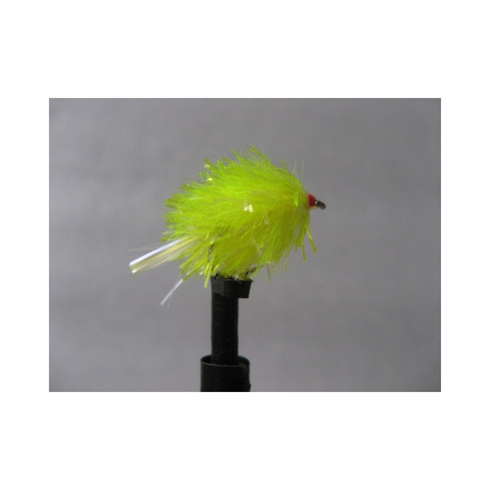 Blob UV Tail UV Yellow Size 10